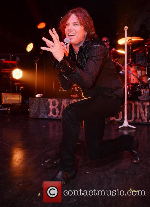 Featuring: Joey Tempest