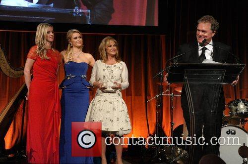 Nicky Hilton, Paris Hilton, Kathy Hilton and Rick Hilton 2