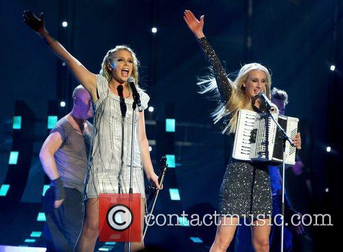 Artists representing Sweden at the Eurovision Song Contest...