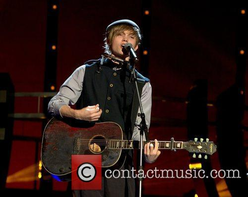 Ulrik Munter Artists representing Sweden at the Eurovision...