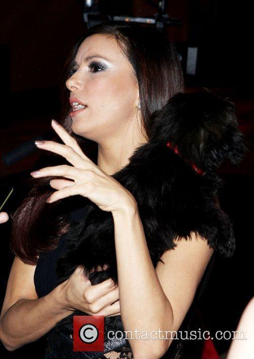 Eva Longoria 7