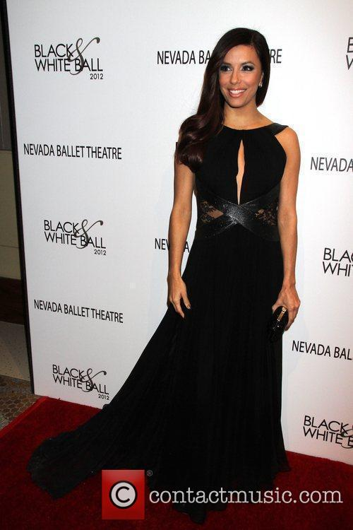 Black & White Ball Honoring Woman of the...