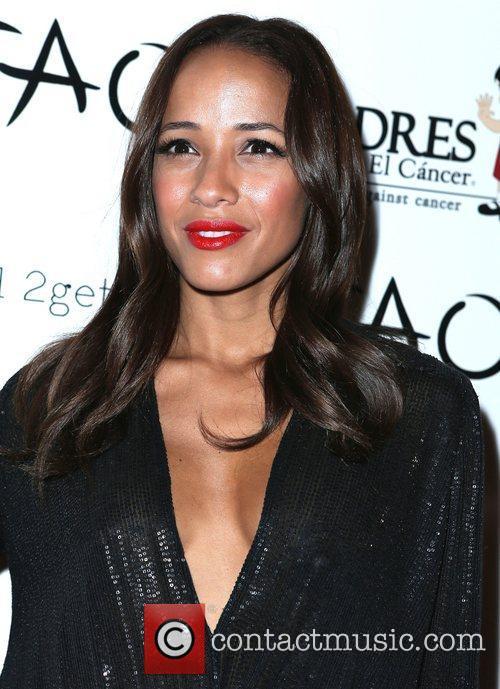 Dania Ramirez 4