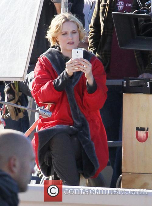 Evan Rachel Wood Evan Rachel Wood films scenes...