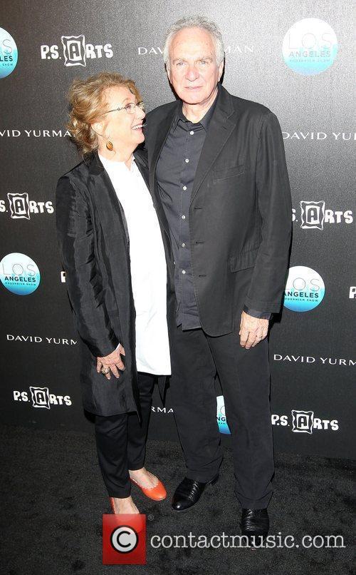 David Yurman and Sybil Yurman P.S. Arts and...