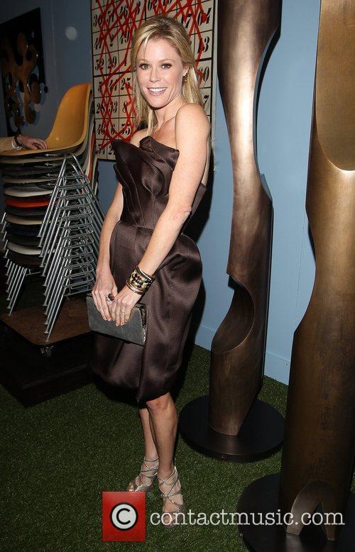Julie Bowen P.S. Arts and David Yurman Evening...