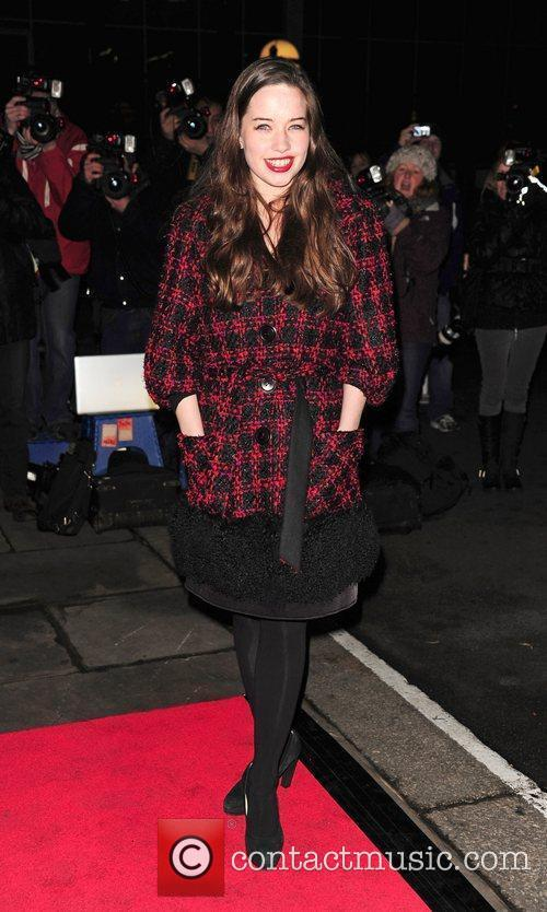 2012 London Evening Standard British Film Awards held...