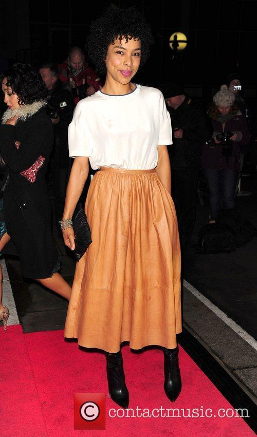 Sophie Okonedo 2012 London Evening Standard British Film...