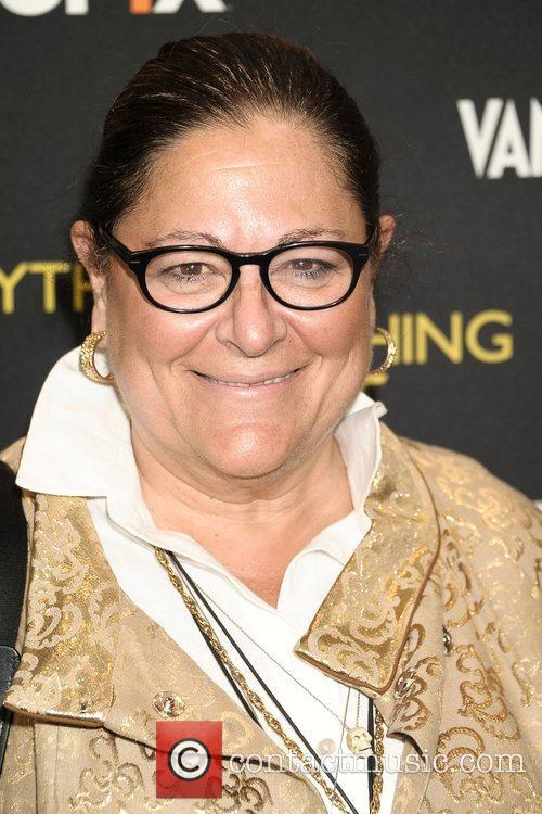 Fern Mallis  Everything or Nothing:The Untold Story...
