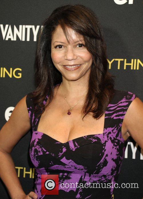 Gloria Reuben  Everything or Nothing:The Untold Story...