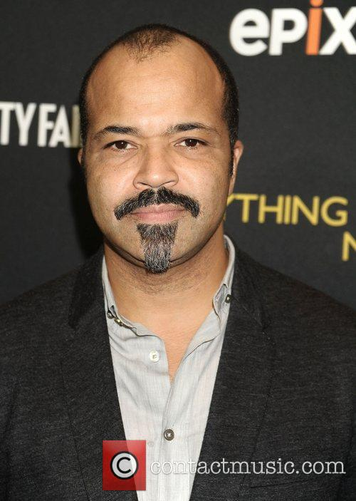 Jeffrey Wright  Everything or Nothing:The Untold Story...