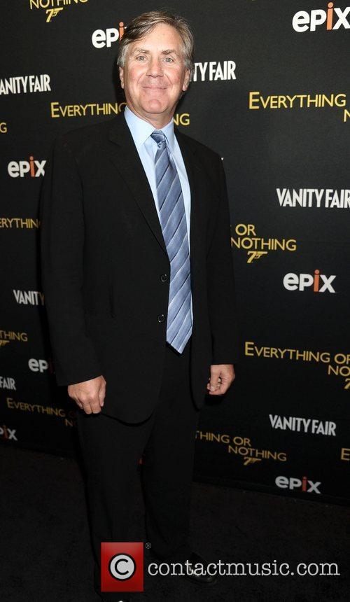 Mark Greenberg  Everything or Nothing:The Untold Story...