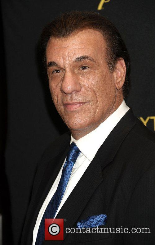 Robert Davi  Everything or Nothing:The Untold Story...