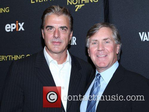 Chris Noth and Mark Greenberg 4