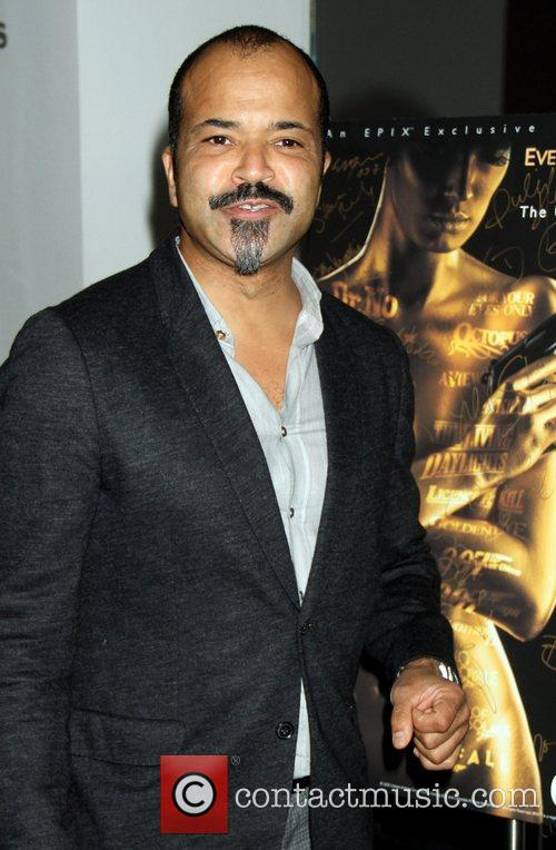 Jeffrey Wright attends EPIX And VANITY FAIR present...