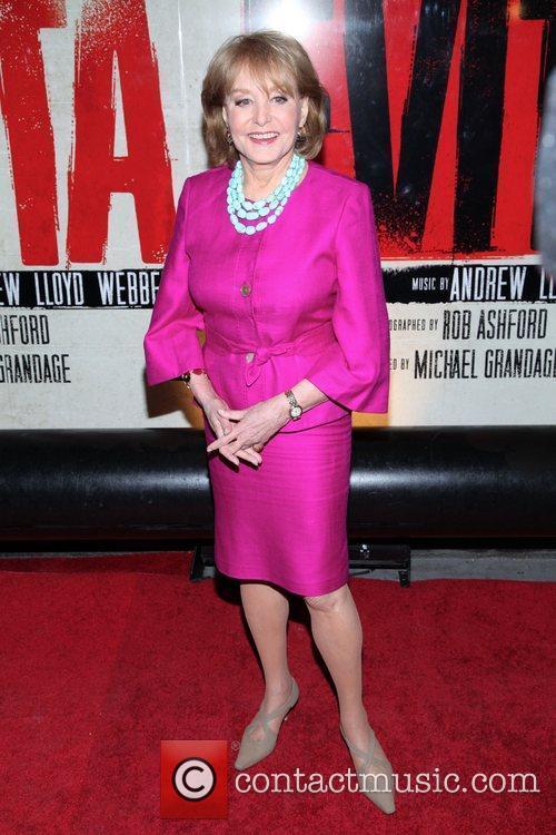 Barbara Walters 6