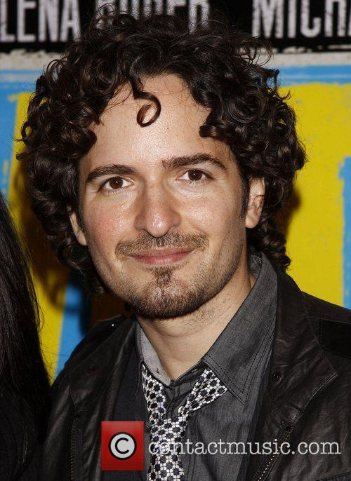 Tommy Torres    Broadway opening night...