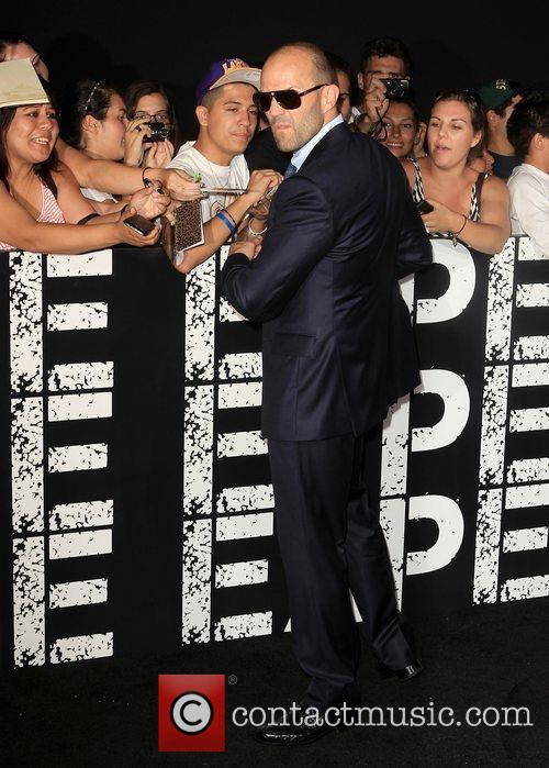 jason statham at the los angeles premiere 4033926