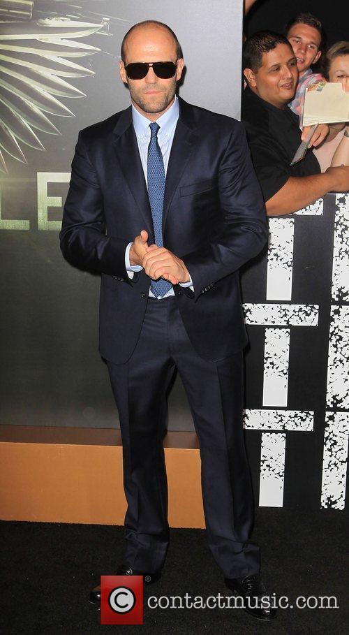 Jason Statham 5