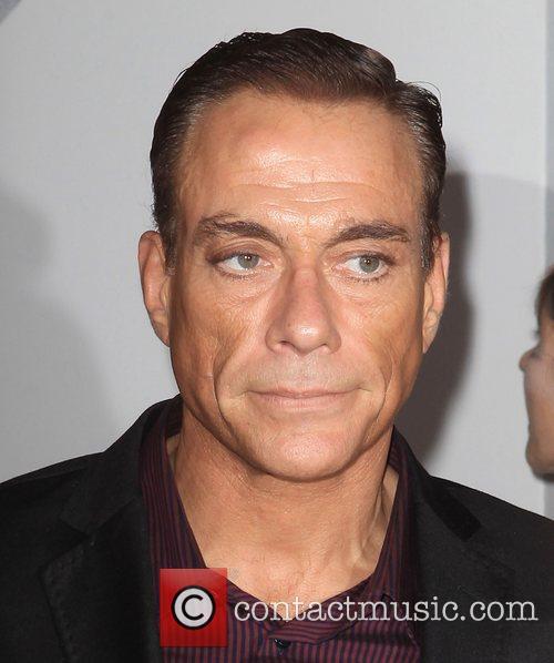 Jean Claude Van Damme 8
