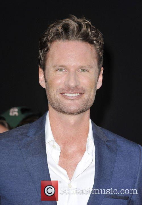 Brian Tyler  The Los Angeles Premiere of...