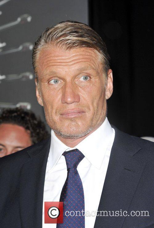 Dolph Lundgren 1