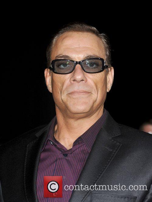 Jean-Claude Van Damme, Los Angeles