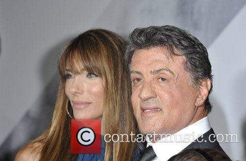 Sylvester Stallone  The Los Angeles Premiere of...
