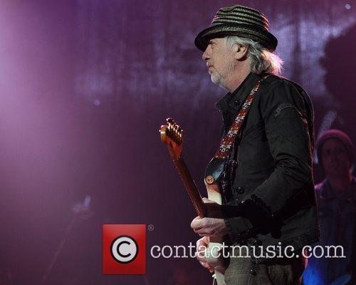 At 'Experience Hendrix at Hard Rock Live!' in...
