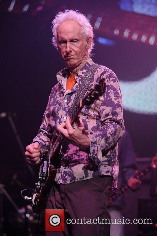 Robby Krieger 2