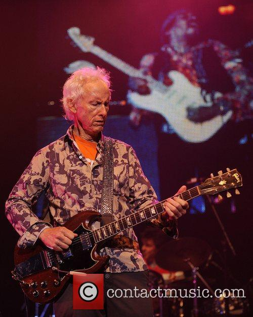 Robby Krieger 1