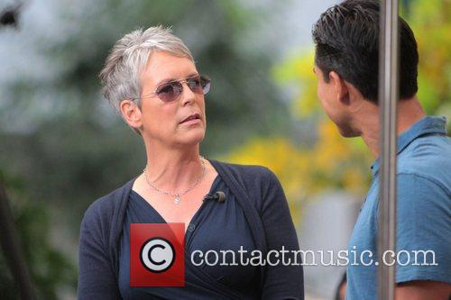 Jamie Lee Curtis 8
