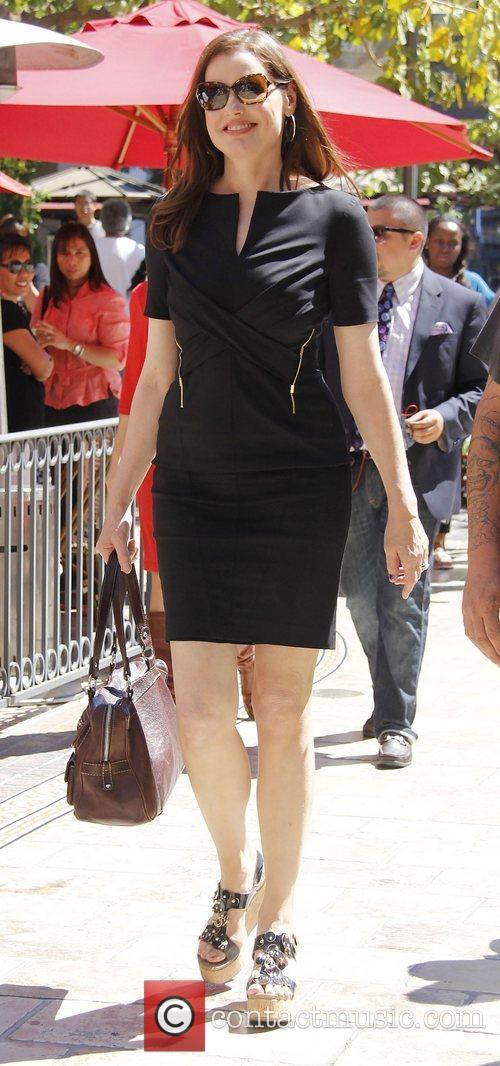Geena Davis 1