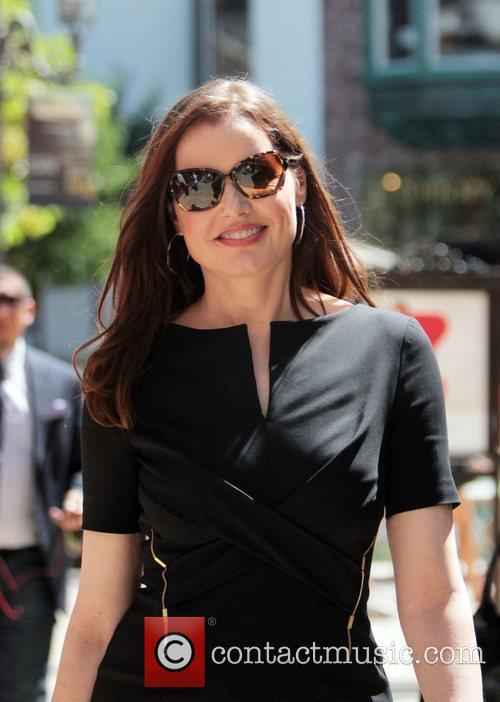 geena davis at the grove to appear 4049009