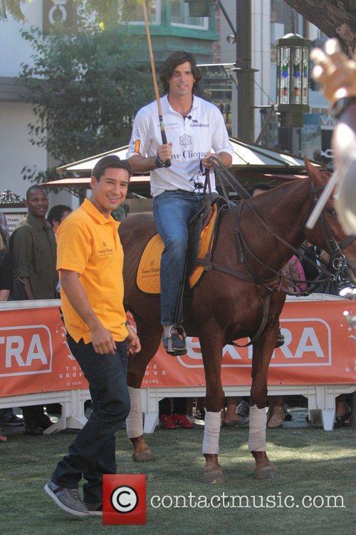 Polo, Nacho Figueras and Mario Lopez 3
