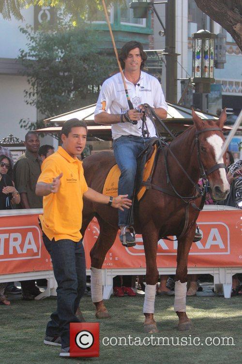 Polo, Nacho Figueras and Mario Lopez 4