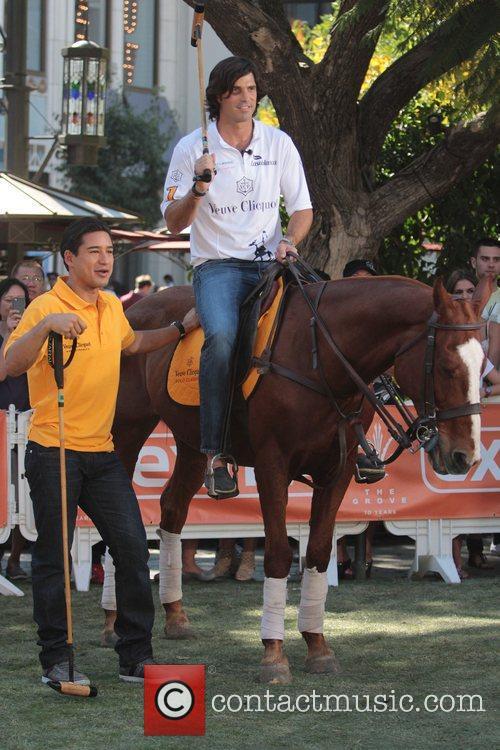 Polo, Nacho Figueras and Mario Lopez 5
