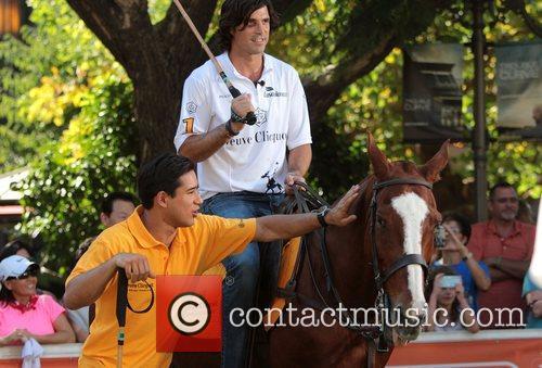 Polo, Nacho Figueras and Mario Lopez 6