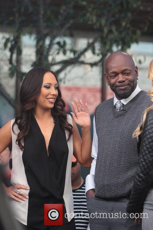 Dancing with the Stars: All-Stars' Emmitt Smith and...