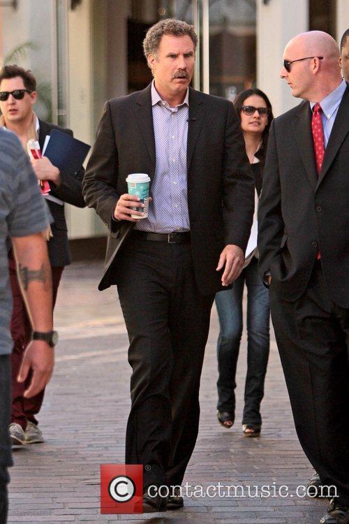 Will Ferrell 12