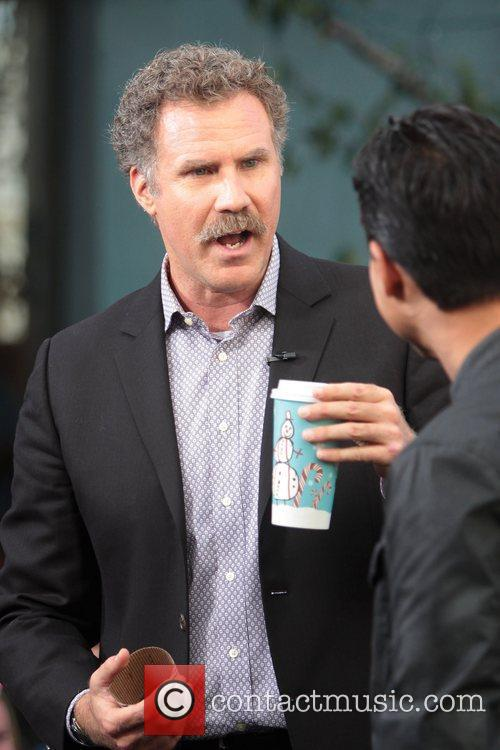 will ferrell celebrities at the grove to 5950447