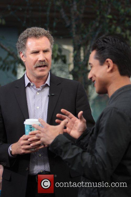 will ferrell celebrities at the grove to 5950456