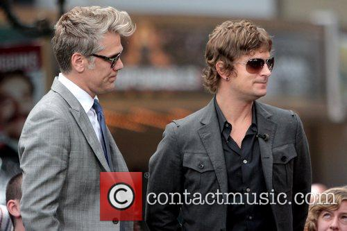 Rob Thomas and Matchbox Twenty 2
