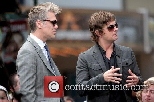 Rob Thomas and Matchbox Twenty 3