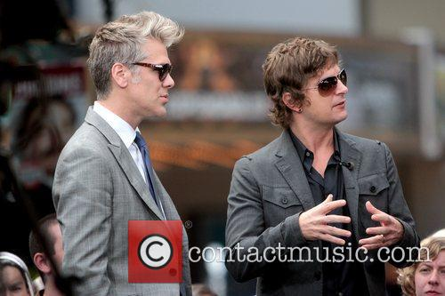 Rob Thomas and Matchbox Twenty 4
