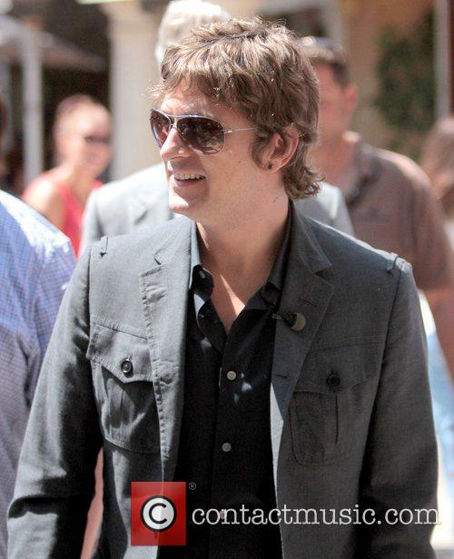 Rob Thomas and Matchbox Twenty 11