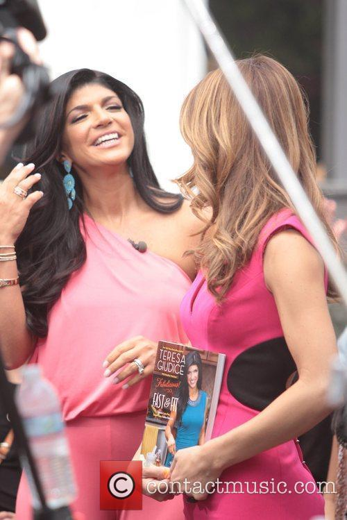 Real Housewives, Teresa Giudice