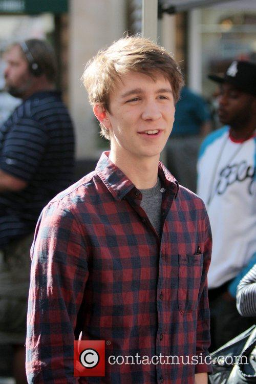 Is 'Me and Earl and the Dying Girl' the next 'Napoleon Dynamite'?
