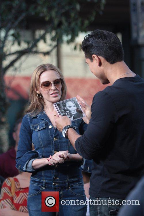 Kylie Minogue 16