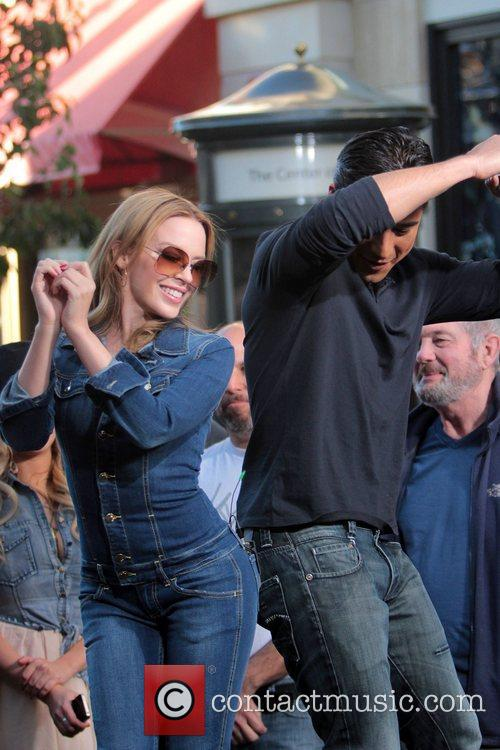 Kylie Minogue 18